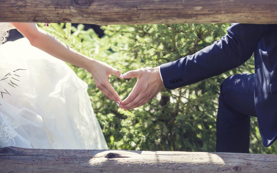Summer Wedding Prep: 4 Last-Minute Tips