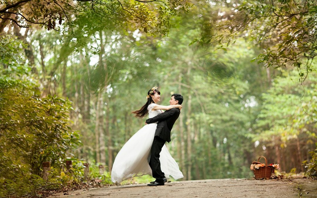 How to Choose the Perfect Song for the First Dance