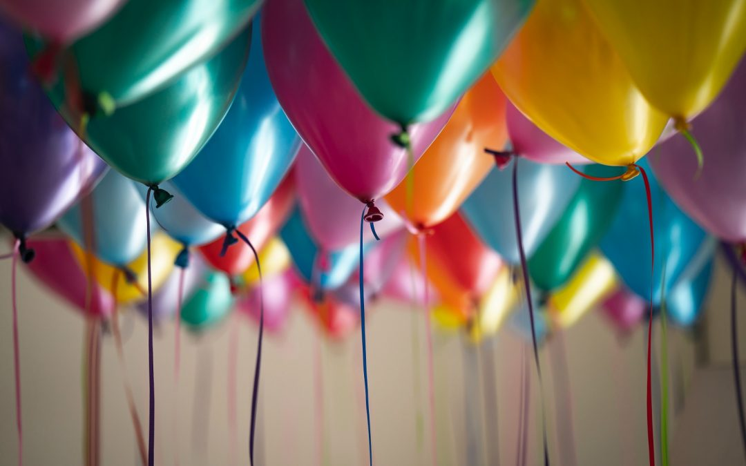 4 Steps to Planning a Sweet 16