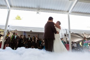 A Guide to Selecting the Perfect Wedding Song