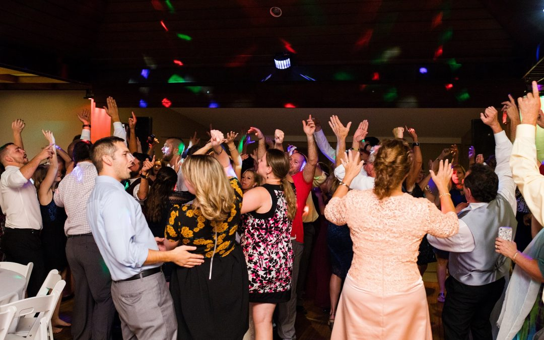5 Tips for Planning a Private Event in Northern Virginia