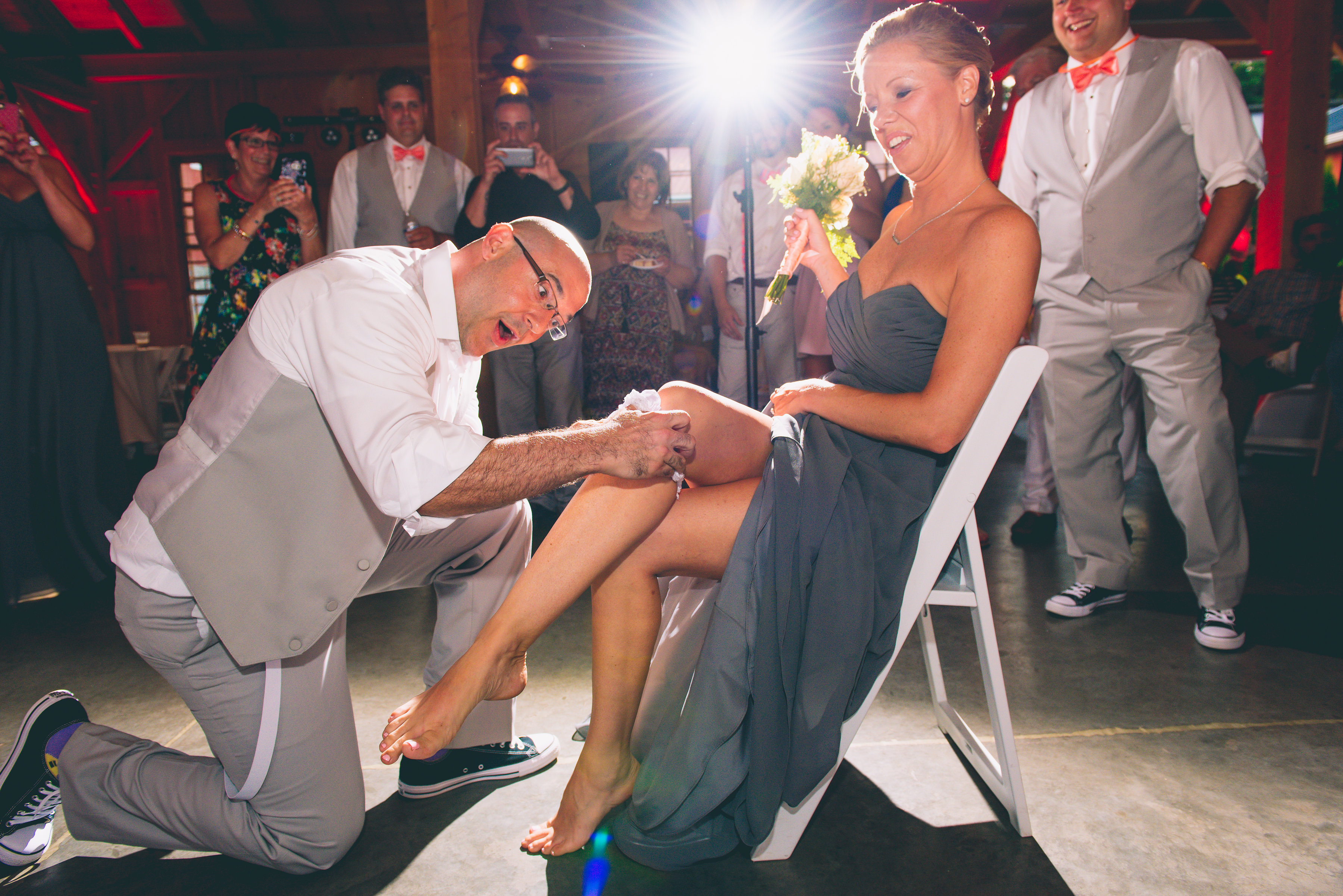 Raptor Productions Wedding DJ