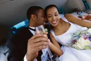 Planning a wedding in Washington, D.C.? Call Raptor Productions!
