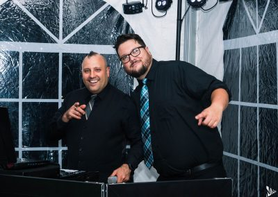 Trust Raptor Productions to handle your event professionally.