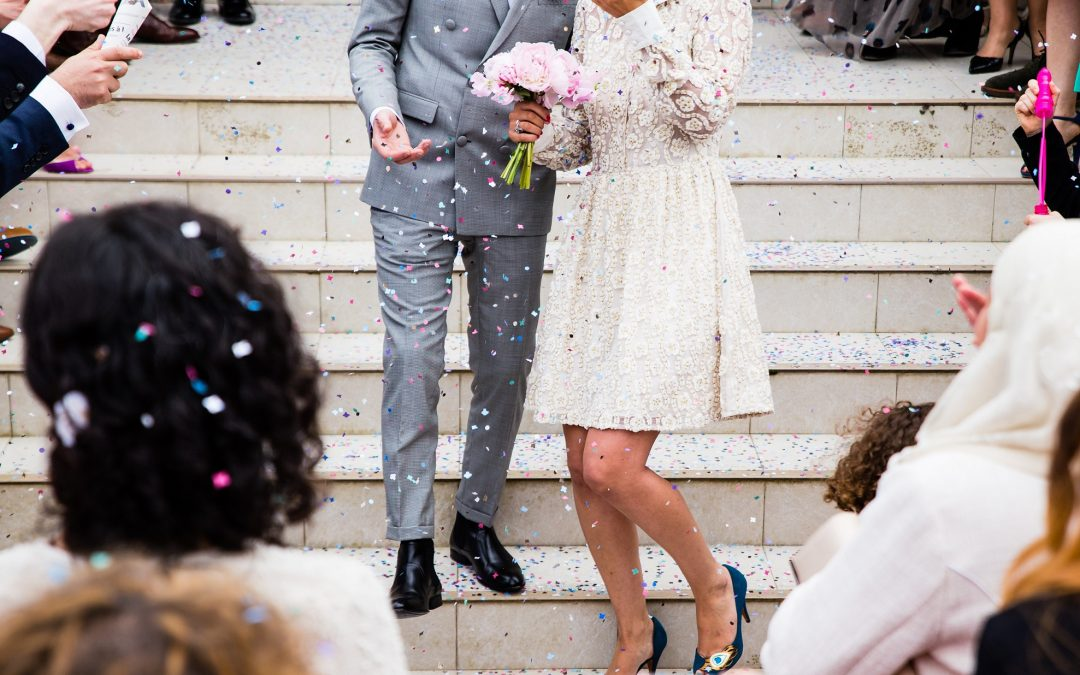 A Guide to Planning the Wedding After-Party