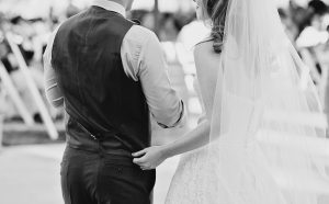 Are you planning a wedding? Call Raptor Productions!