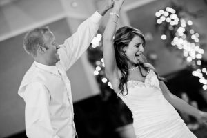 The Best Wedding DJ in Westminster, Maryland