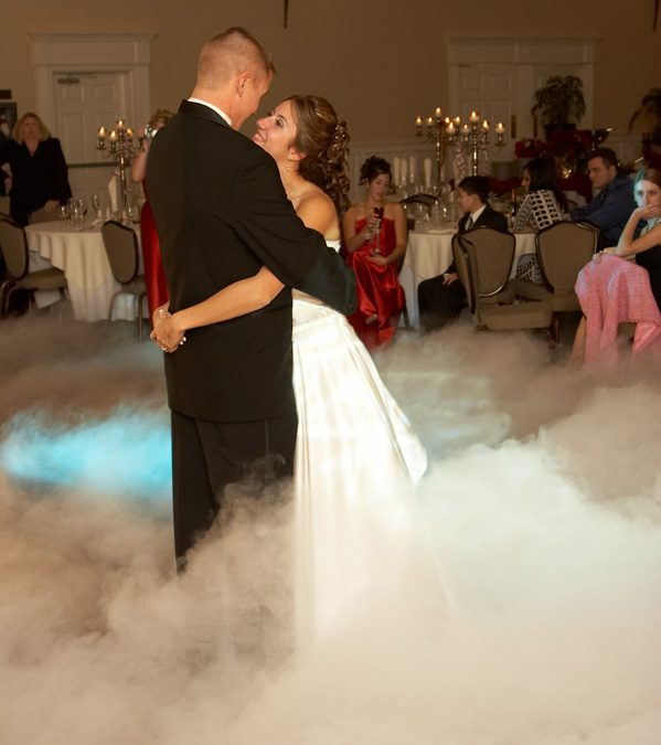 3 Ways to Elevate Your First Dance