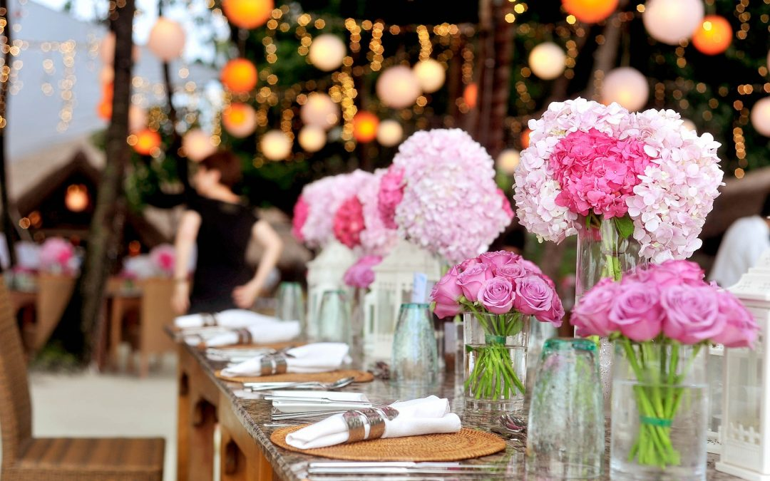Clever Ideas for Your 2019 Wedding