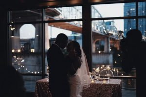 4 Tips for Your Wedding First Dance