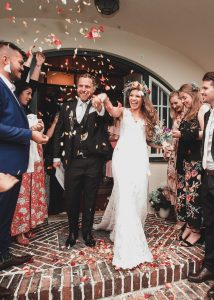 """Saying """"I Do"""" to the Perfect Wedding Vendors"""
