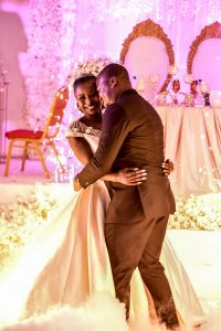 Why Trust a Wedding DJ From Raptor Productions?